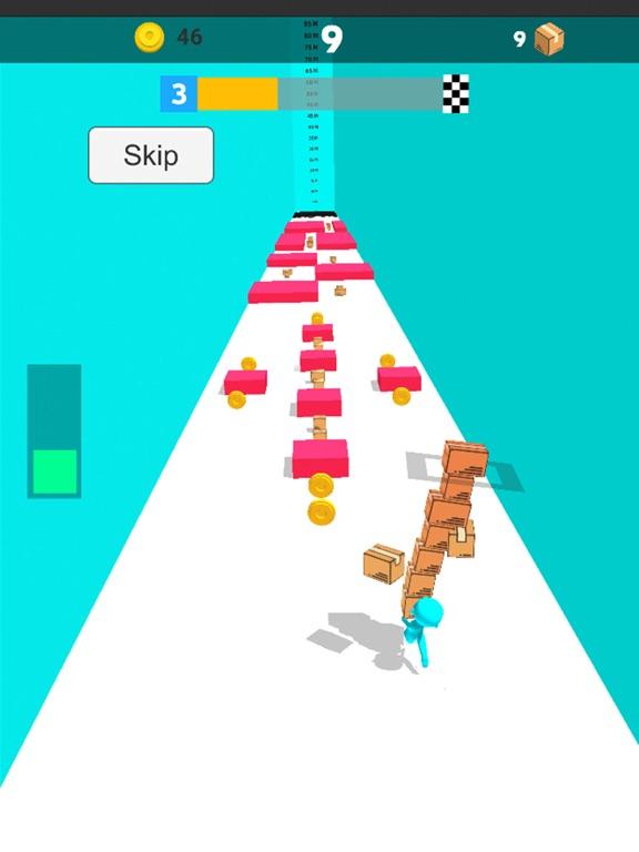 Box Stack Tower Balance screenshot 5