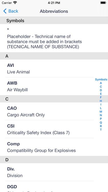 ERG Drill Codes screenshot-9