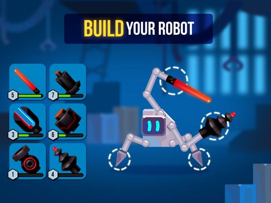 Robotics! screenshot 8