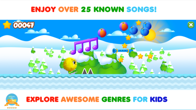 RMB Games - Kids Music & Dance紹介画像4