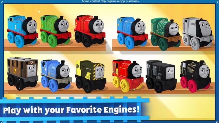 Thomas & Friends Minis screenshot-8