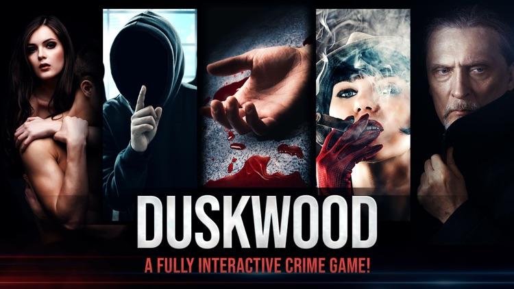 Duskwood -Detective & Criminal screenshot-0
