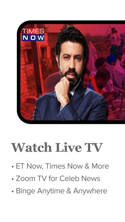 The Times of India screenshot-4
