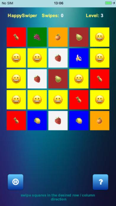 HappySwiper screenshot 2