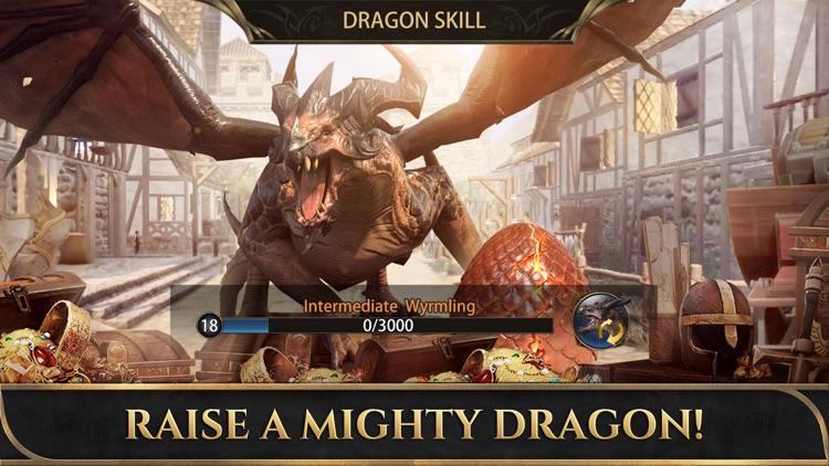 King of Avalon: Dragon Warfare screenshot-4