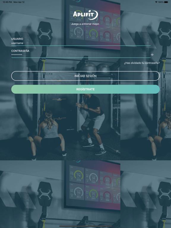 Aplifit Play screenshot 7