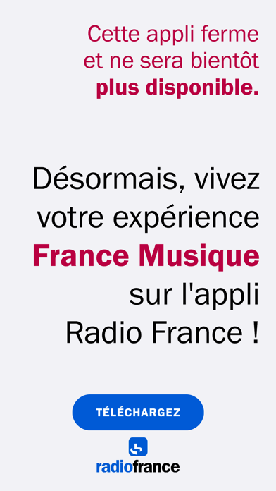 messages.download France Musique software