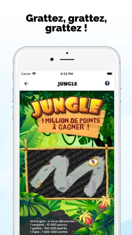Jeux à gratter Tombol'App® screenshot-4