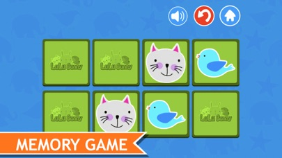LuLu ZOO Kids Game screenshot 8