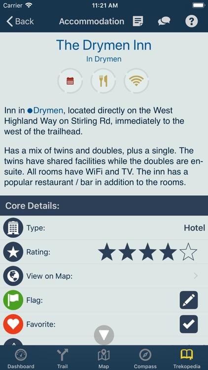 TrekRight: West Highland Way screenshot-3
