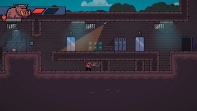 One Escape! screenshot 8