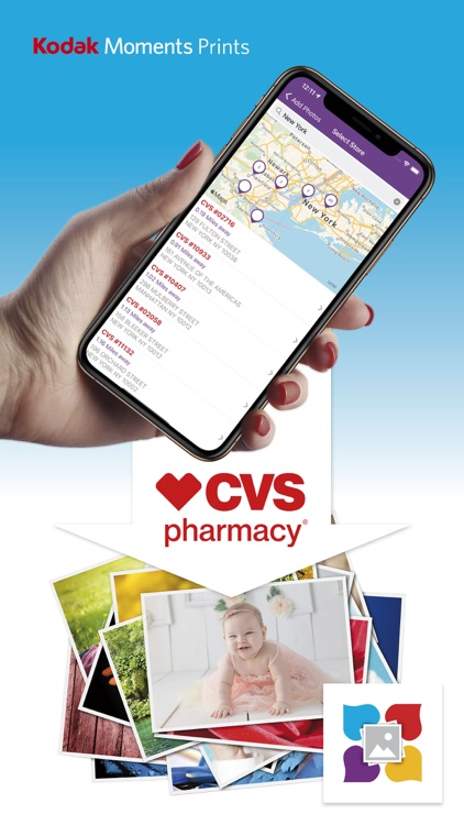 Photo Prints Now: CVS Photo screenshot-3