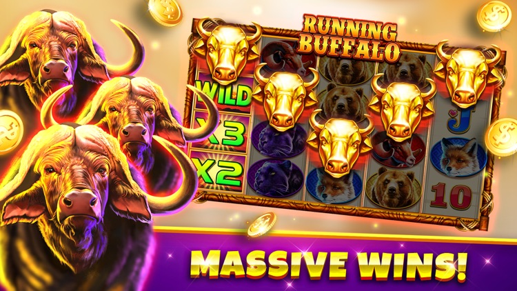 Clubillion™: casino slots game screenshot-5