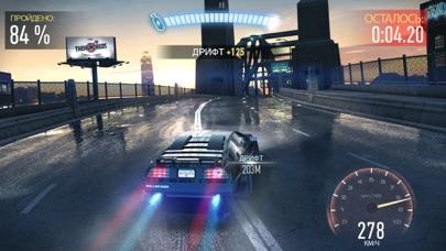 Скриншот №1 к Need for Speed NL Гонки