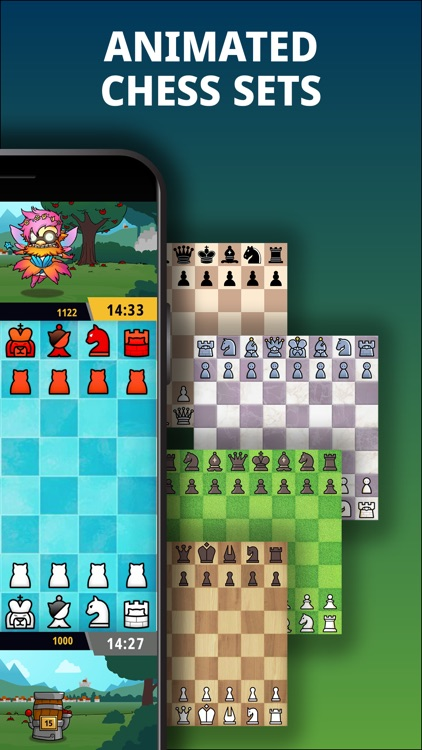 Chess Universe - Chess Online