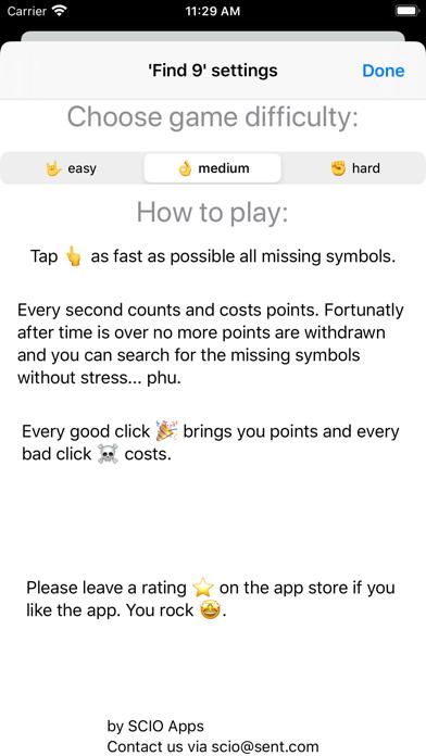 Find9 screenshot 6