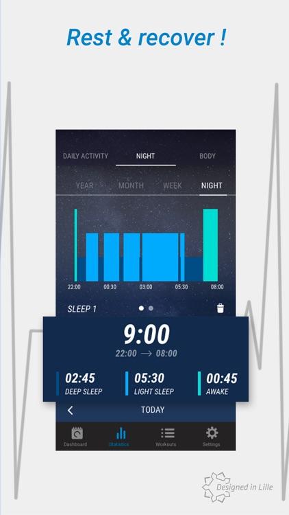 Decathlon Connect screenshot-4