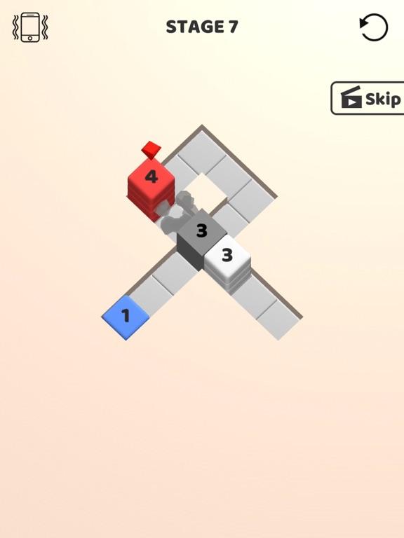 Stack Cube! screenshot 7