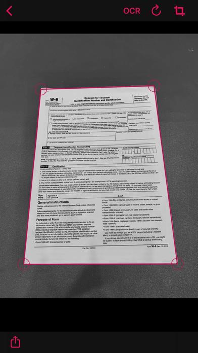 PDF Scanner Premium screenshot 2