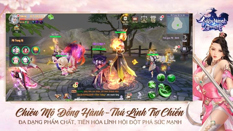 Thiên Ngoại Giang Hồ screenshot-5