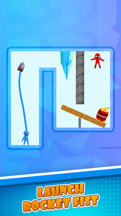 Rocket Punch! screenshot 3