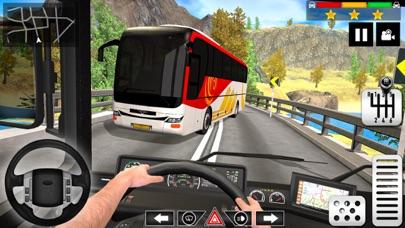 コーチバス運転シミュレータ3Dのおすすめ画像1