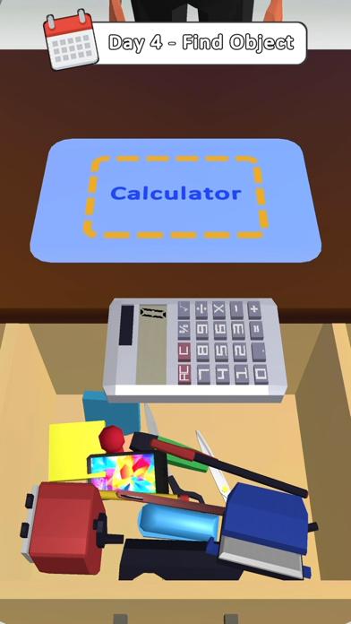 Hiring Job 3D screenshot 4