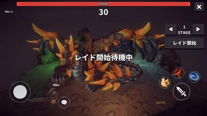 ダンジョン騎士育成:3D放置型RPG紹介画像7
