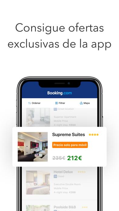 Descargar Booking.com - Ofertas de viaje para Android