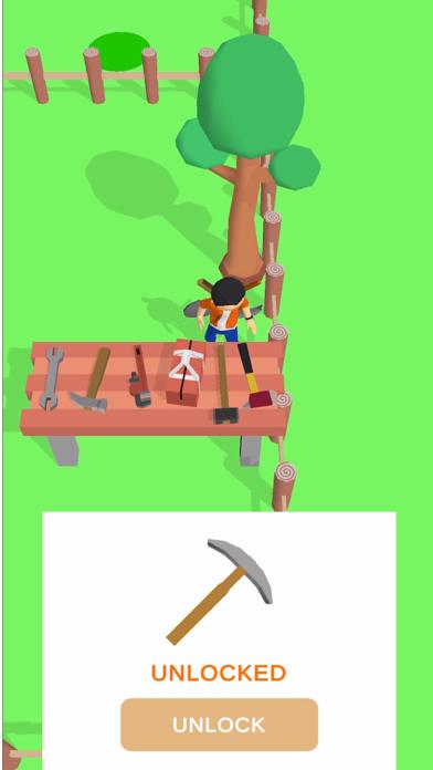 Treasure Master 3D screenshot 2