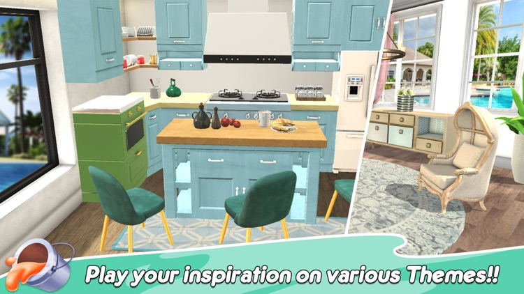 Home Paint: Design My Room screenshot-5