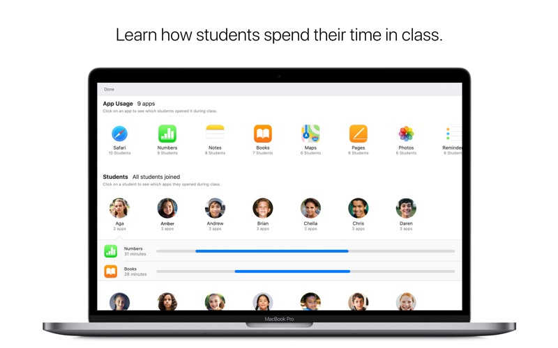 Класс скриншот программы 7