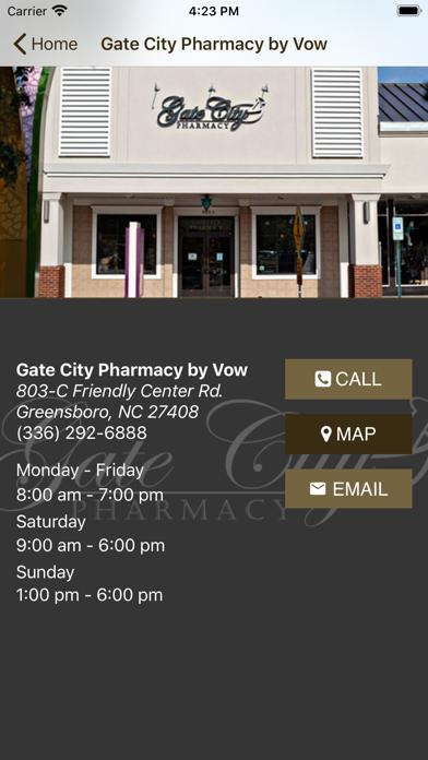 点击获取Gate City Pharmacy by Vow
