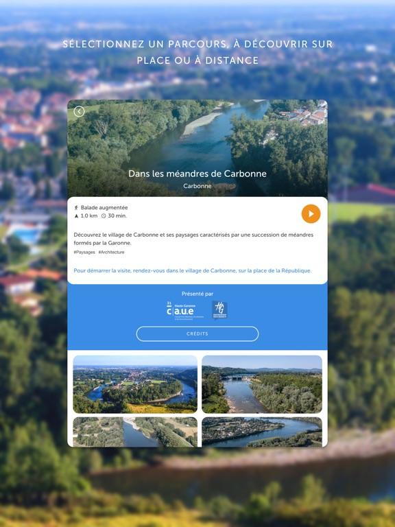Archistoire Autres Garonnes screenshot 11