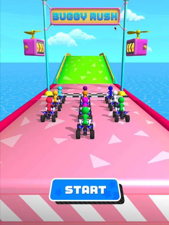 Buggy Rush screenshot 4