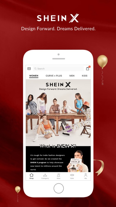SHEIN-Fashion Shopping Onlineのおすすめ画像3