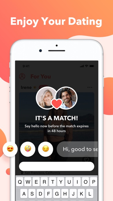 Dating, Meet Curvy - WooPlus Screenshot