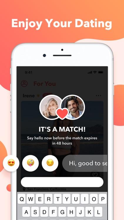 Dating, Meet Curvy - WooPlus screenshot-5