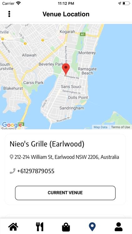 Nieo's Grille screenshot-4