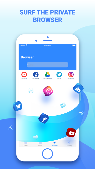 File Explorer . File managerScreenshot of 8