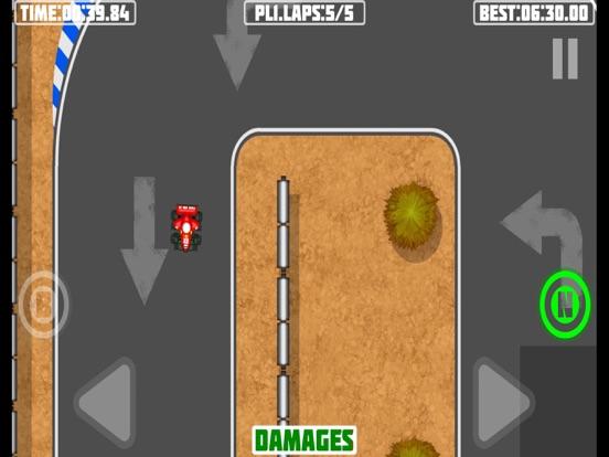 Nitro Car Racing 2 Lite screenshot 12