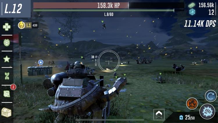 War Tortoise 2 screenshot-6