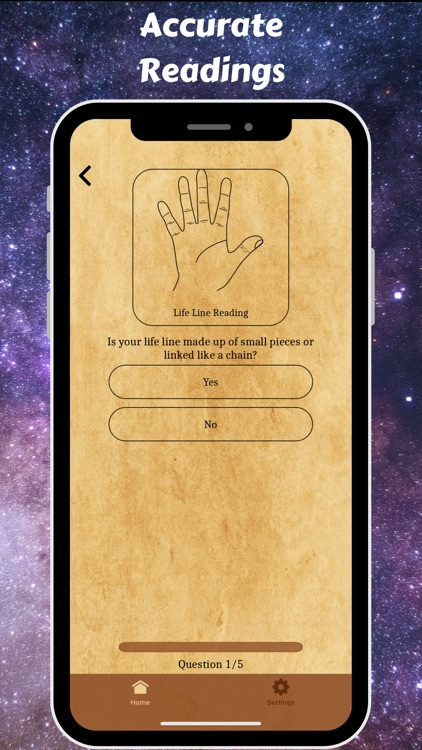 Palm Reader - True Palmistry screenshot-3