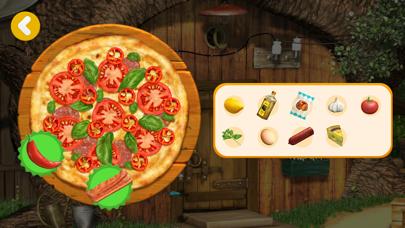Masha and the Bear Pizzeria! screenshot 3