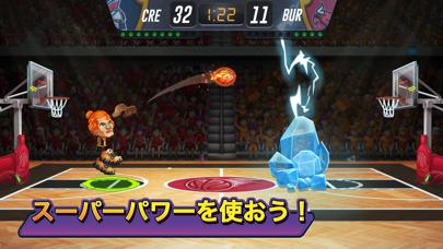 バスケットボールアリーナのおすすめ画像2
