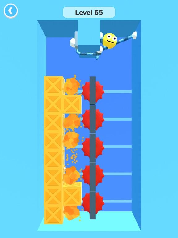 橡皮人快跑 screenshot 5
