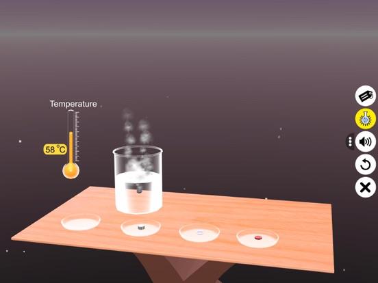 Chemical Property - Acid screenshot 10