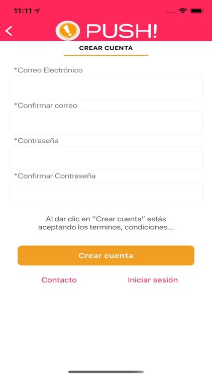 Push Colombia screenshot-8