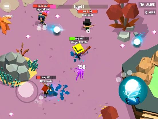 Magica.io screenshot 12