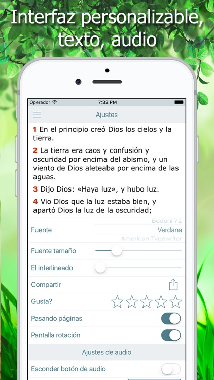 La Biblia de Jerusalén screenshot-3